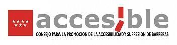 Logotipo del Consejo de Accesibilidad