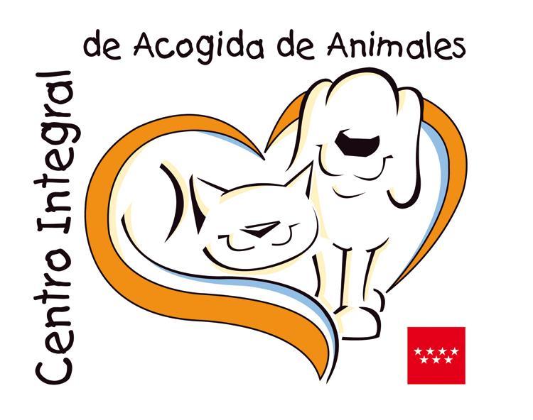 Logotipo Centro Integral de Acogida de Animales