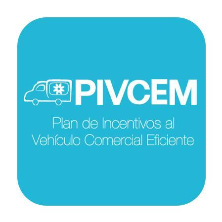 Logo PIVCEM