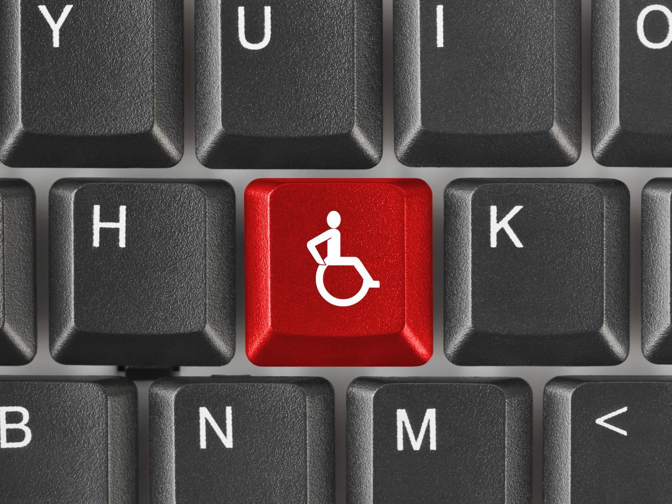 Imagen de teclado