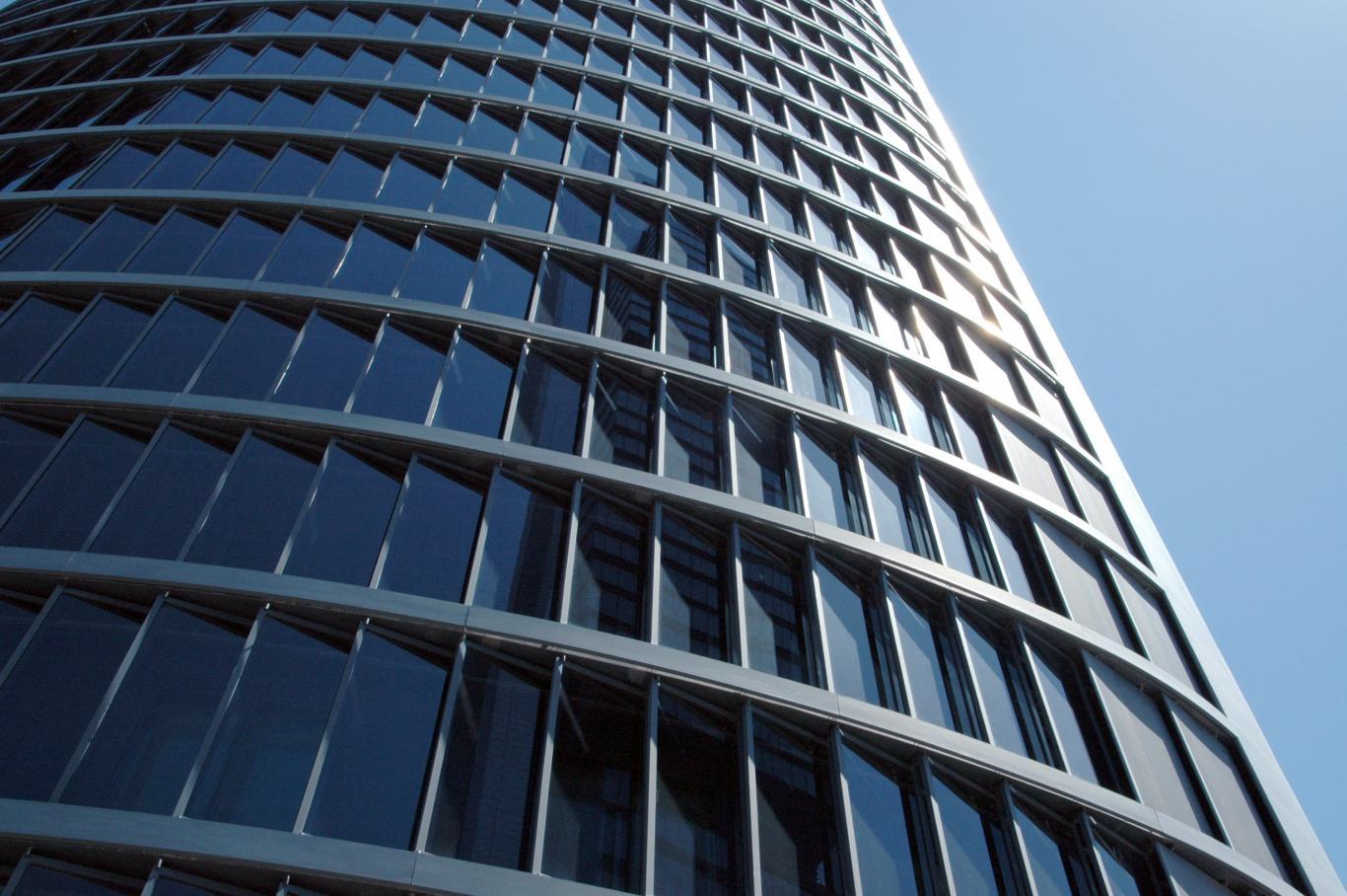 Edificio PwC. Madrid