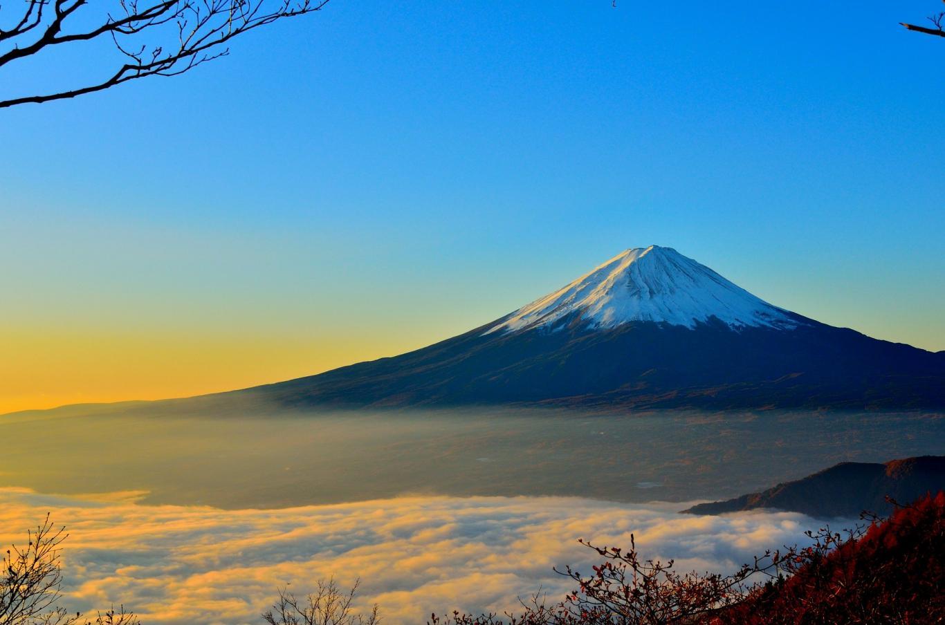 Becas Vulcanus para Japón