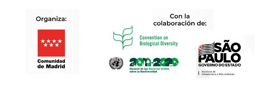 Organizadores Evento CBD y gobiernos subnacionales: enfoques regionales para la naturaleza y las personas