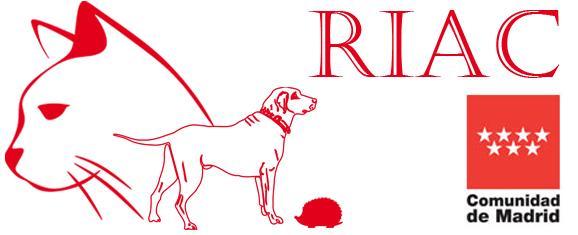 Registro de Identificación de Animales de Compañía