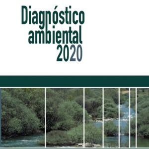 Portado Diagnóstico medioambiental 2020