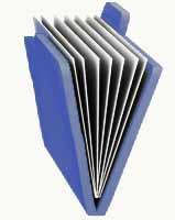 carpeta de archivo