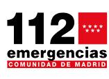 Logotipo 112