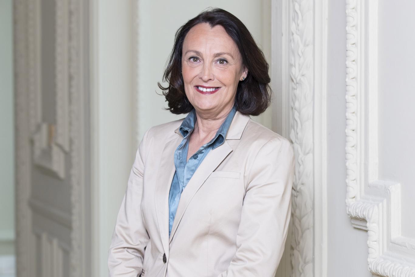 Yolanda Ibarrola de la Fuente