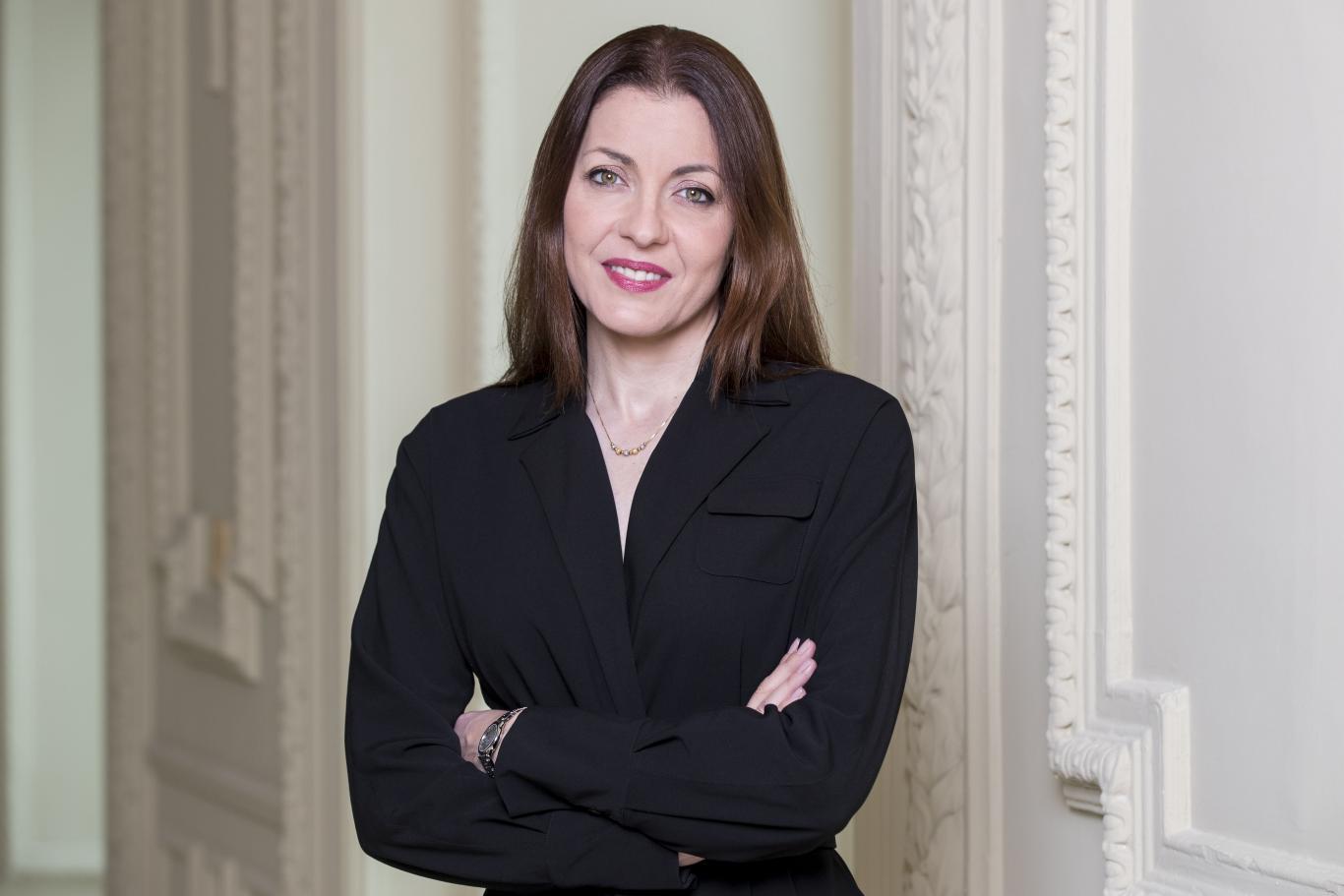 María Dolores Moreno Molino