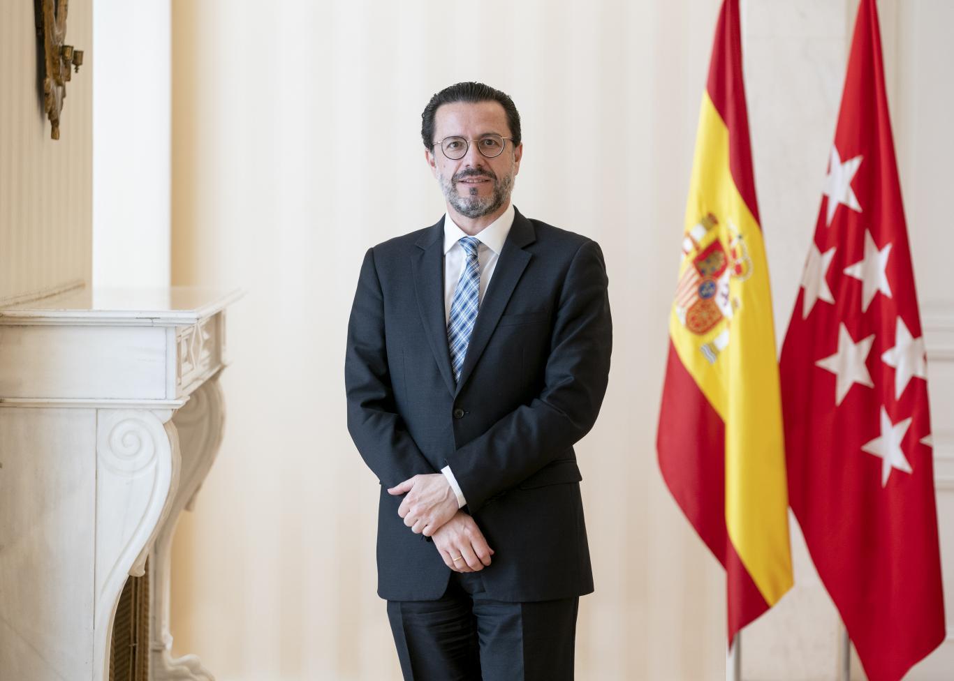 Javier Lasquetty oficial