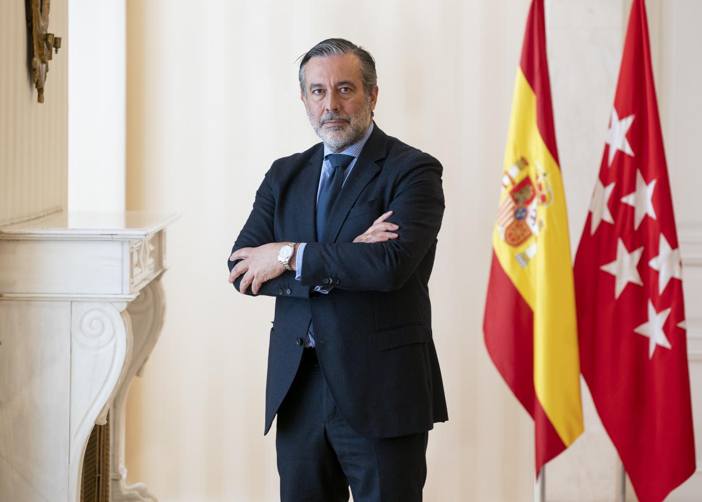 Enrique Lopez oficial