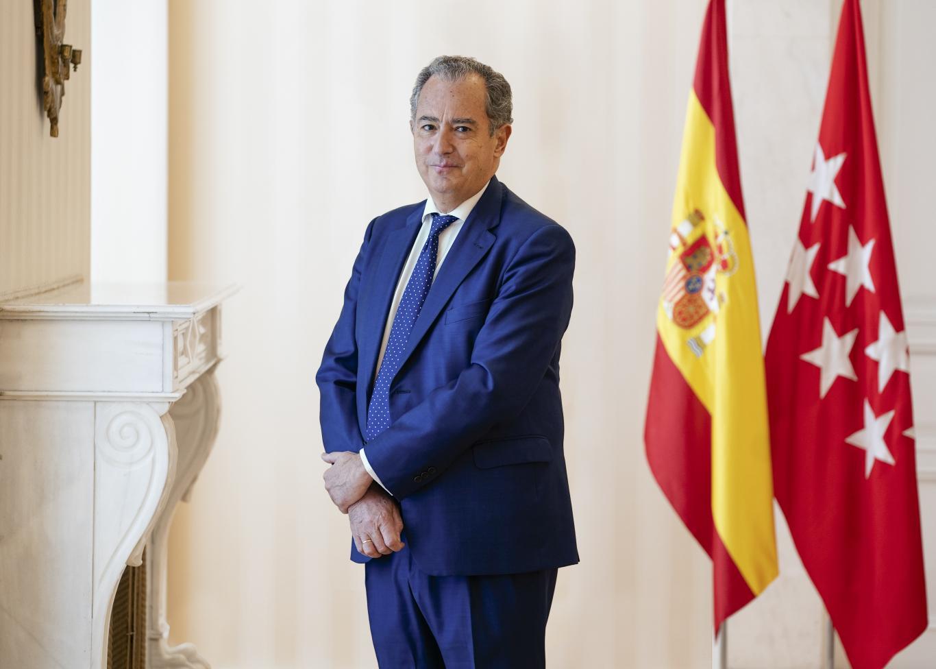 Enrique Ossorio oficial