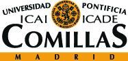 Logo Universidad Pontificia Comillas