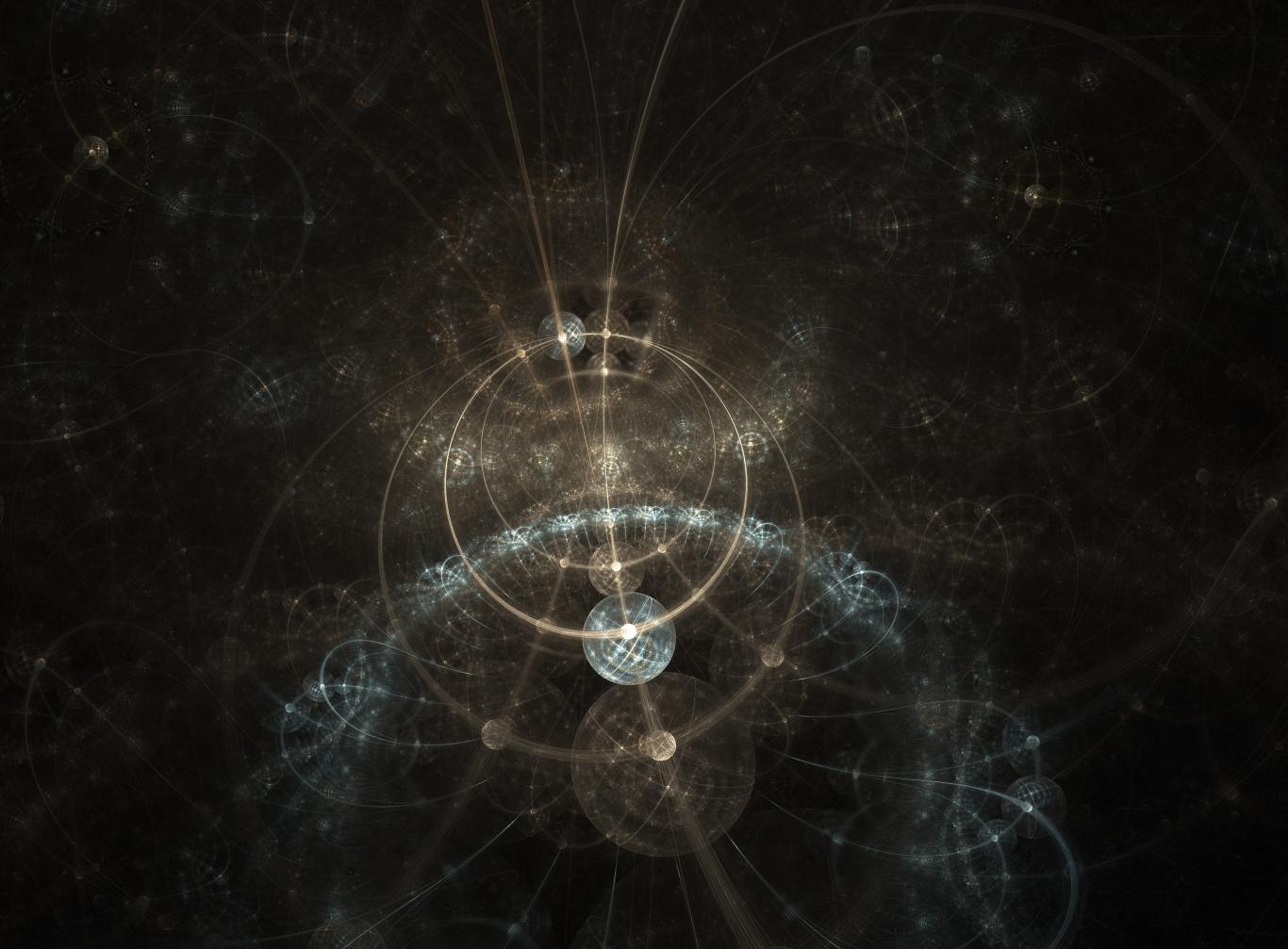 Fractal universo