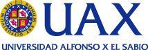 Logo Universidad Alfonso X el Sabio