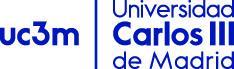 Logo Universidad Carlos III de Madrid