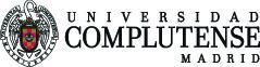 Logo Universidad Complutense de Madrid