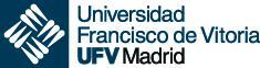 Logo Universidad Francisco de Vitoria