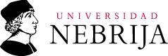 Logo Universidad Antonio de Nebrija