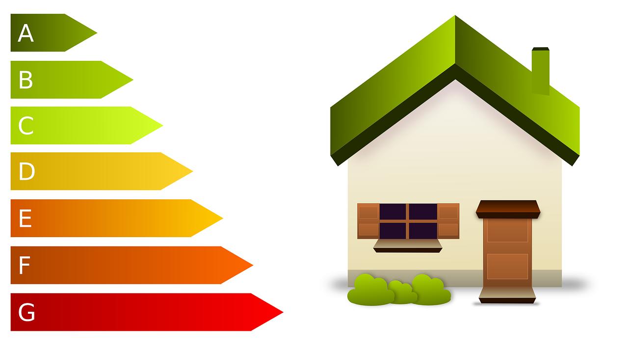 Emblema eficiencia energética