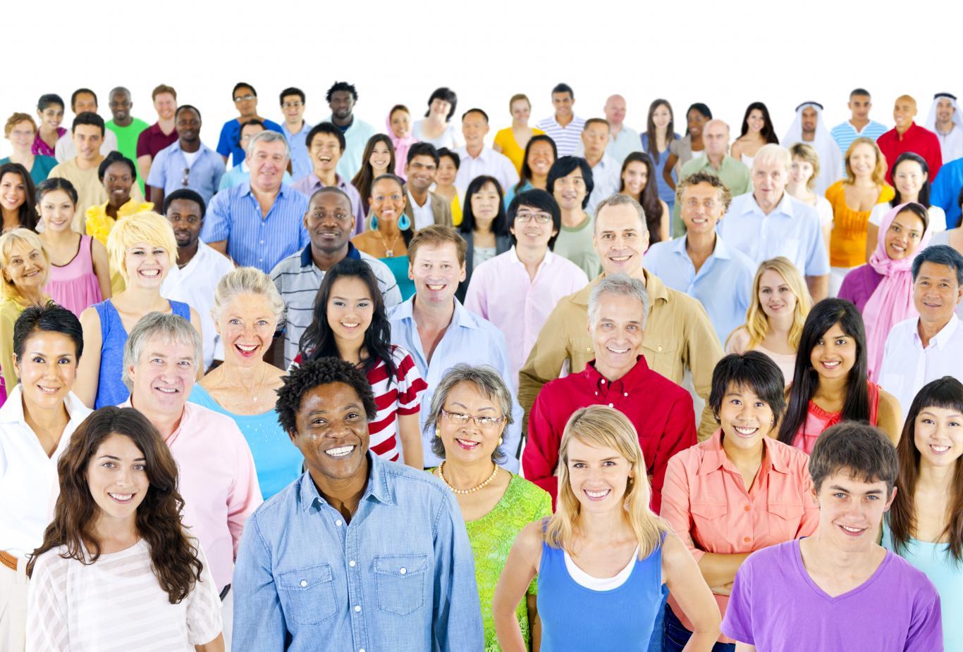 Puntos de Información en Centros Socioculturales