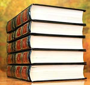 legalización libros