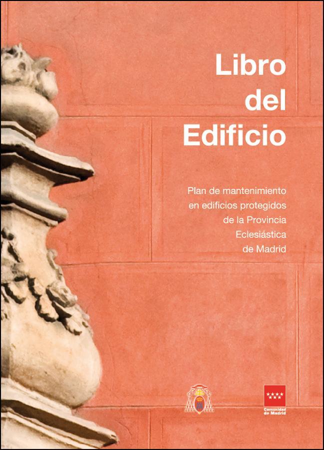 Imagen de la portada del Libro del Edificio