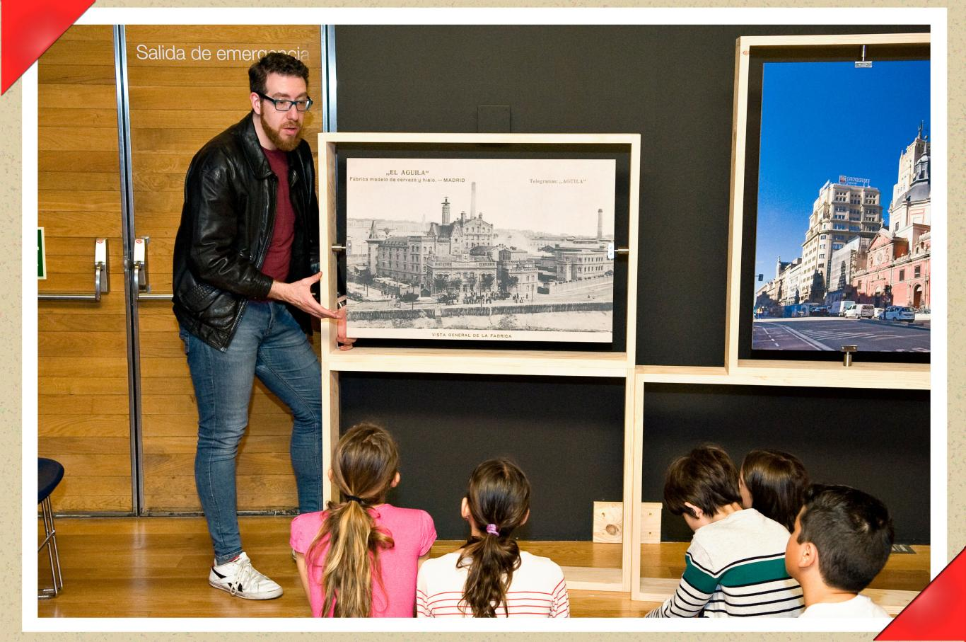 taller 1-2-3-foto, la fotografía y nuestro Patrimonio Cultural