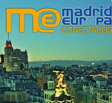Madrid Europa Conectados