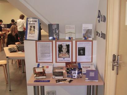 Eurobibliotecas