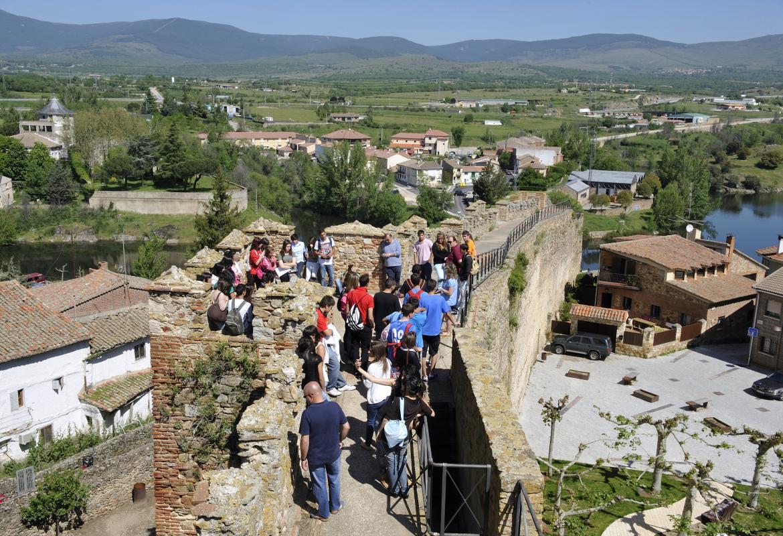 Ruta Medieval