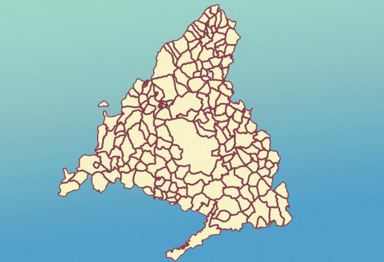 Adhesión de Ayuntamientos