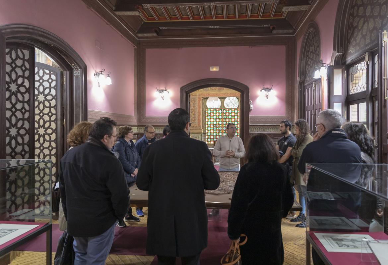 Centro Internacional de Estudios Históricos Cisneros y Museo Cisneriano