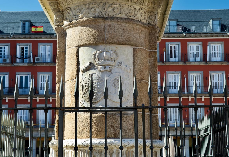 Monumento Ecuestre al Rey Felipe III,
