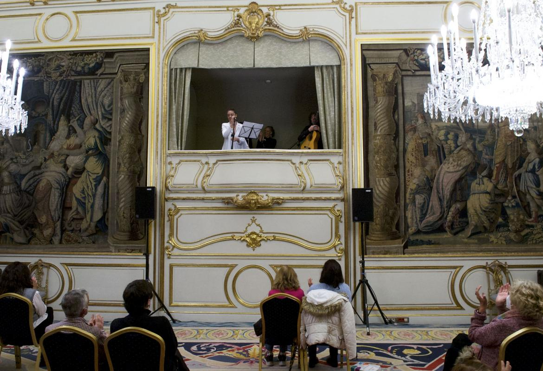 Beethoven por bulerías