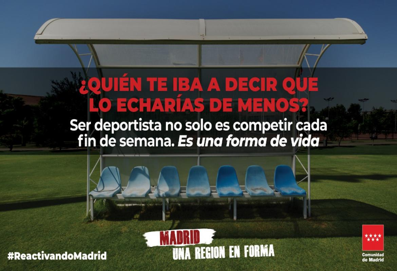 Reactivando Madrid