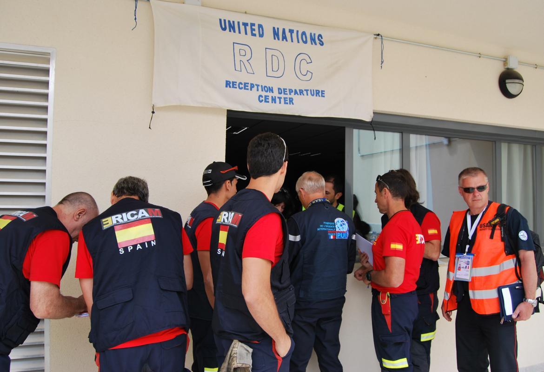 bomberos ericam