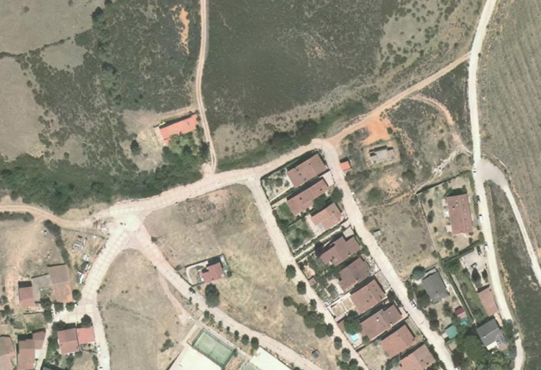 Enajenación Parcelas Berzosa de Lozoya