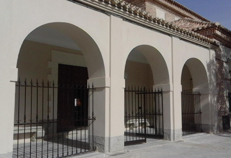 Restauración de la Ermita de San Blas