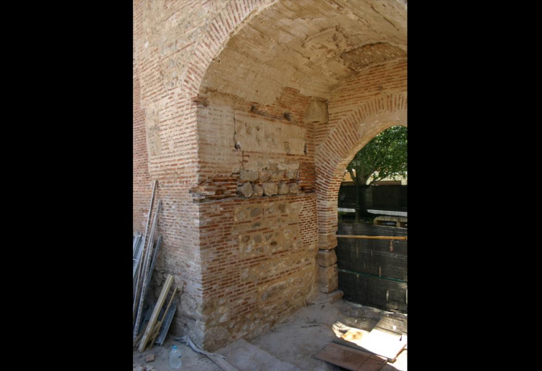 Antiquarium y Paseo Arqueológico del Palacio Arzobispal.