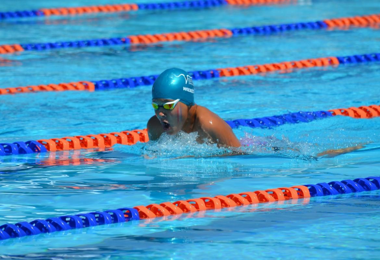 Nadadora