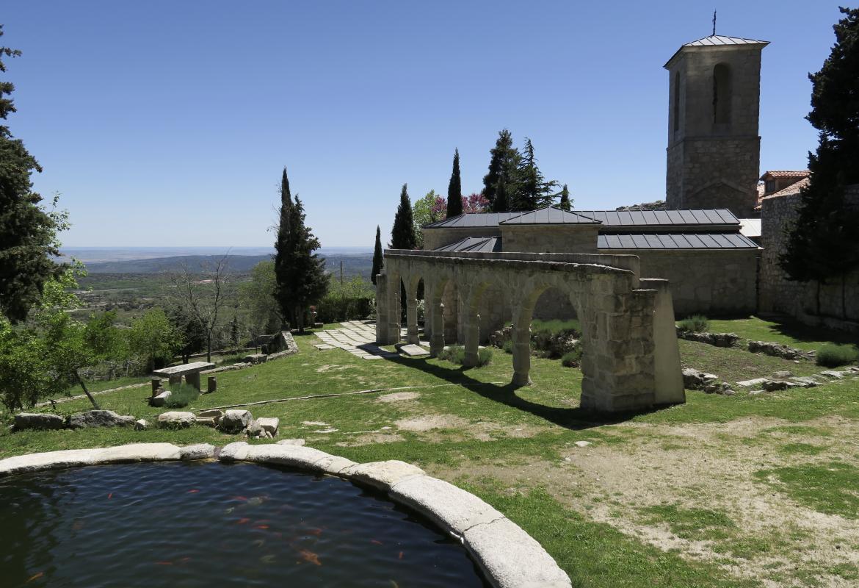 Convento-Monasterio de San Julián y San Antonio