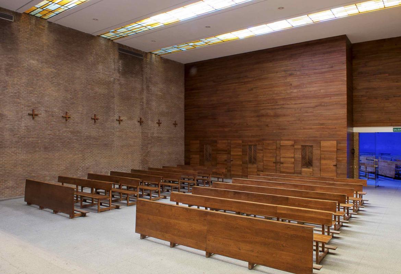 Convento, Teologado e Iglesia de San Pedro Mártir de los Padres Dominicos