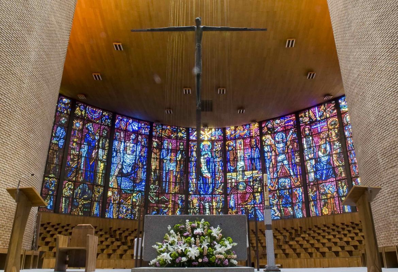 Iglesia de San Pedro Mártir