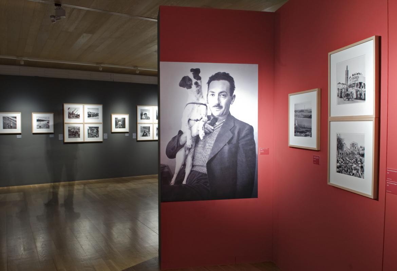 Exposición: Nicolás Muller