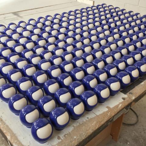 La Tora cerámica 1