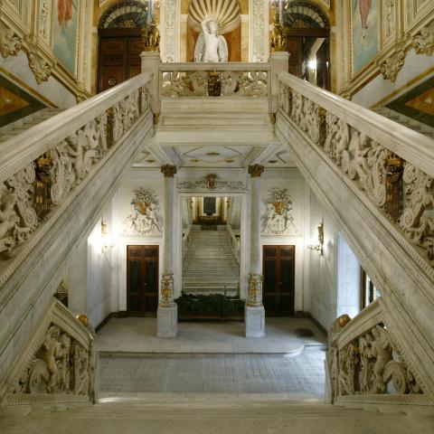 Palacio del Duque de Santoña