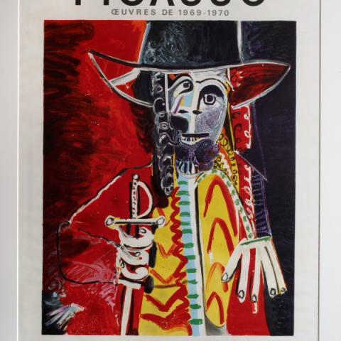 Buitrago del Lozoya, Museo Picasso