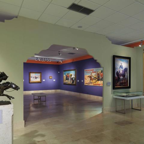 Colmenar de Oreja, Museo Ulpiano Checa