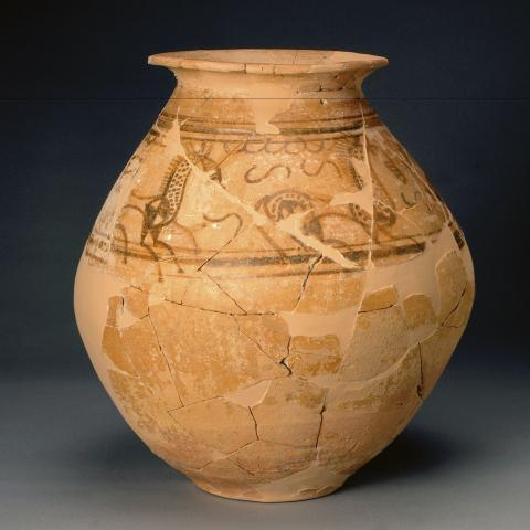 ceramica de los caballos santorcaz_MAR